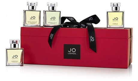 Jo Loves Fragrance Collection