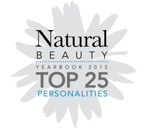Natural Beauty Yearbook 2015