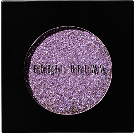 lilac rose sparkle shadow