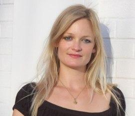 Alexia Inge Portrait headshot