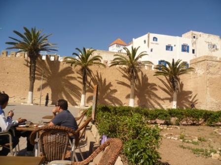 Es Villa Maroc