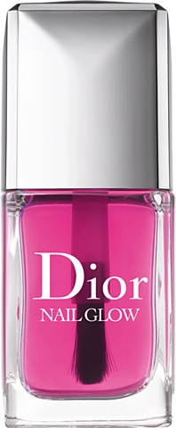dior nail glow for spring