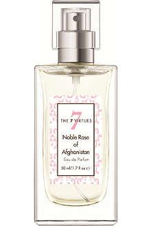 rose afghanistan