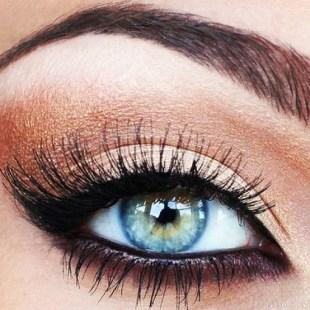 EOH Bronze for blue eyes