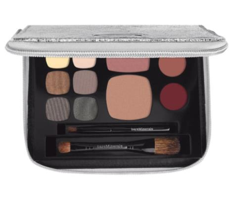 bareminerals perfect ten face palette 26