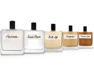 olfactive group