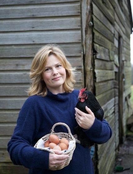 Liz chicken patrick drummond