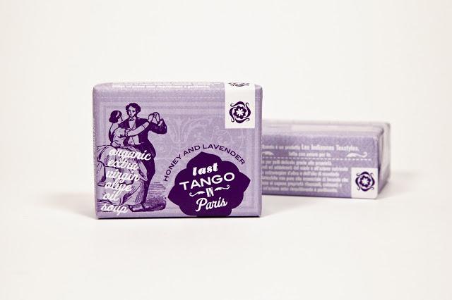 les indiennes last tango soap