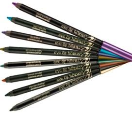 Eye of Horus selection of pencils