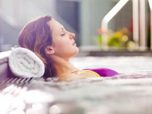 spa at home tips