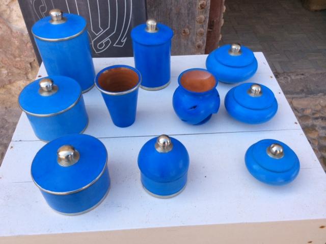 blue takelakt