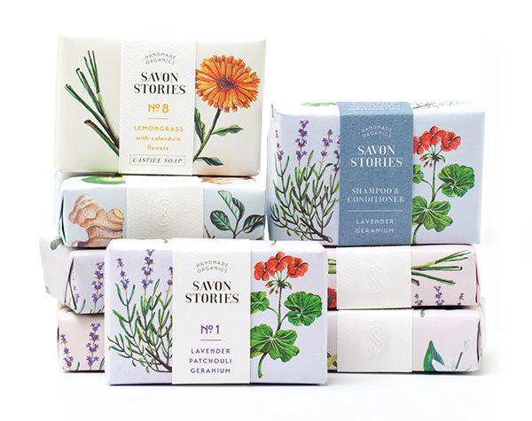 savon soaps