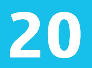 twenty-days