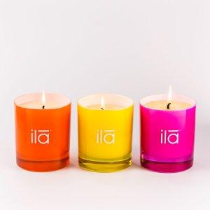 candles-ila