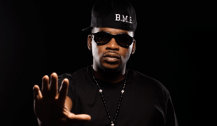 Obie Trice remembers Proof