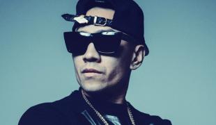 Taboo - Black Eyed Peas