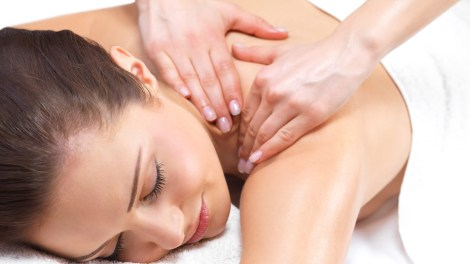 Back Pain Be Gone! My Citywide Search for an Awesome Massage