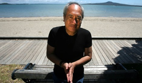 """Whale Rider"" Author Witi Ihimaera to Give Bookworm Talk, March 24"