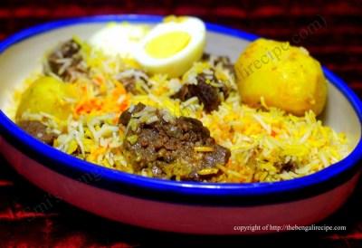 Calcutta Mutton Biryani - Kolkata Arsalan authentic Biryani | Rice Roti and Noodles | All Recipes