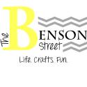 TheBensonStreet