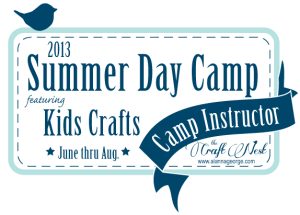 Summer Day Camp Series