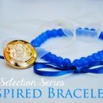 The Selection Series Maxon Inspired Bracelet