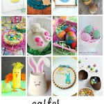 12 Easter Projects | Monday Funday