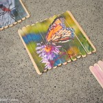 Simple insect puzzles at thebensonstreet.com