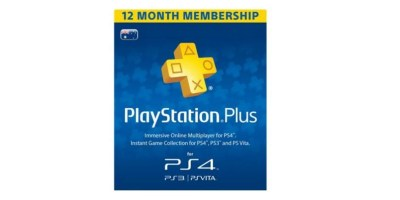 Sony-PlayStation-Plus-1-Year-Membership