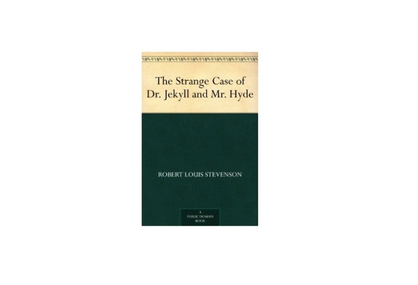 DR Jekykll and Mr hyde narrative technique?