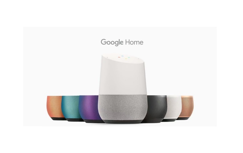 Google Home $99 at Microcenter Stores