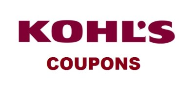 kohls-coupons