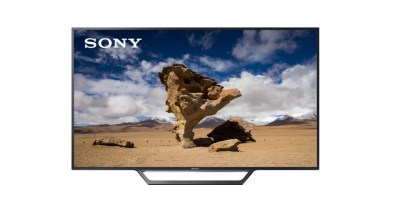 Sony LED Smart HDTV