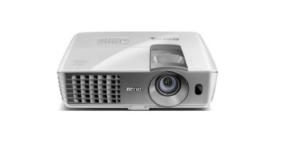 BenQ DLP HD 3D 1080p Projector with Lens Shift Technology and Color Wheel