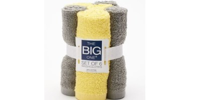 Big One Wash Cloth