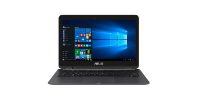 ASUS ZenBook Flip UX360CA UBM1T Signature Edition 2 in 1 PC