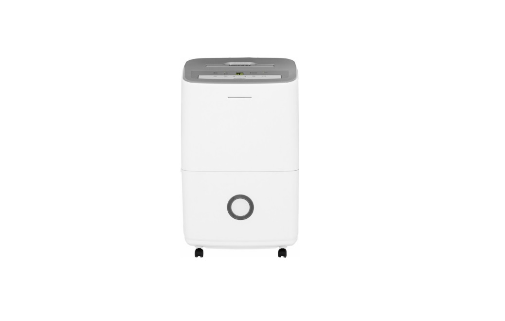 Frigidaire 50 Pint Dehumidifier with Effortless Humidity Control for $169.13 at Amazon