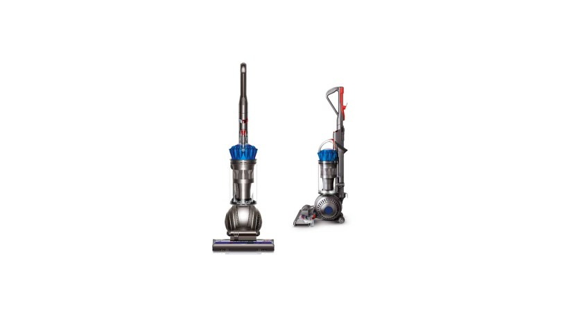 Dyson Ball Allergy Upright Blue Iron (Refurbished)
