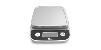 1byone Digital Kitchen Scale Precise Cooking Scale and Baking Scale Range From 0