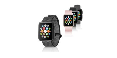 Apple Watch Sport Series 2 38mm Smartwatch w' Sport Band, Aluminum Chassis, GPS