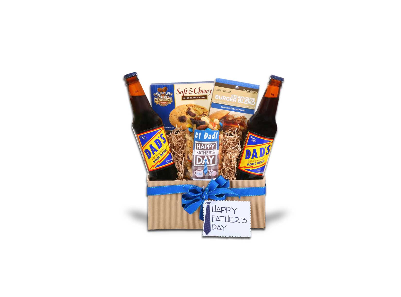 Father's Day Gift Basket for $20.98 at Sam's Club – The Best Deals ...