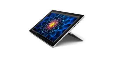Microsoft Surface Pro 4 – 128GB – Intel Core m3 (No Pen)