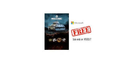 Xbox Live: World of Tanks – Dunkirk Starter Edition