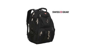 SwissGear Travel Gear 1900 Scansmart TSA Laptop Backpack (19inch eBags Exclusive)