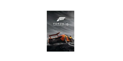 Forza Motorsport 5- Racing Game of the Year Edition FREE for Xbox Live Gold Members