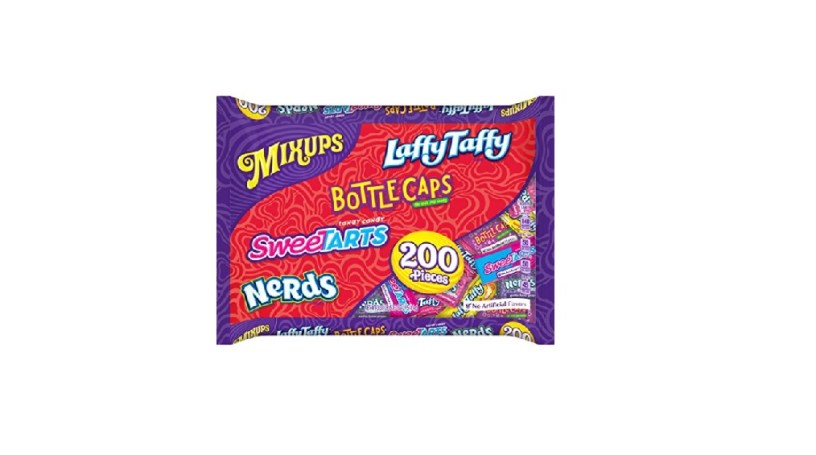 nestle candy