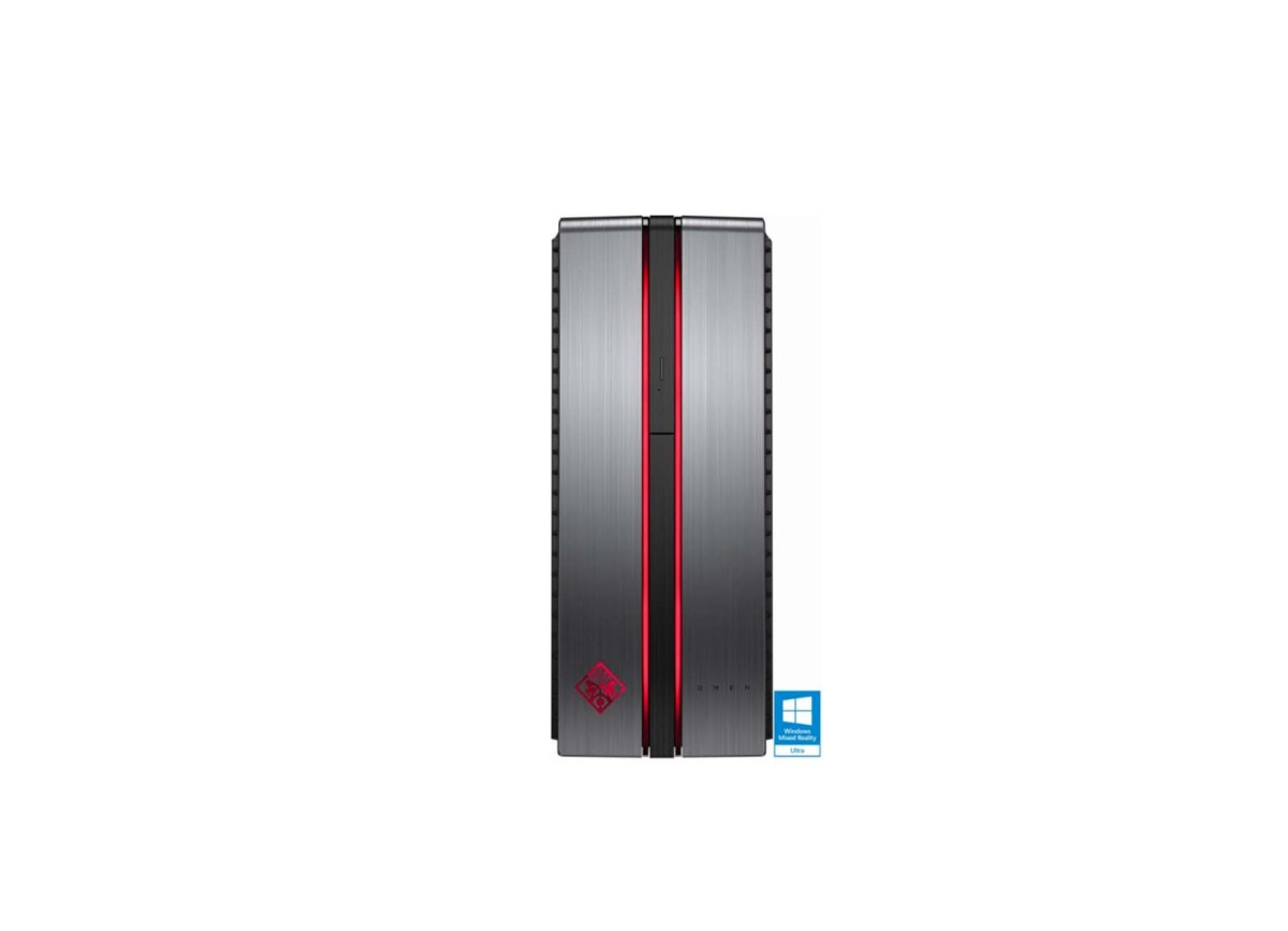 HP OMEN by HP Desktop Intel Core i7 16GB Memory NVIDIA GeForce GTX 1070 1TB Hard Drive for $999.99 at Best Buy
