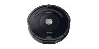 iRobot – Roomba 614 Self-Charging Robot Vacuum