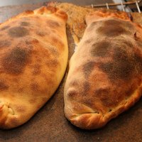 Best Way to Reheat a Calzone