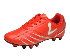 Larcia-Youth-Red-Soccer-Shoe